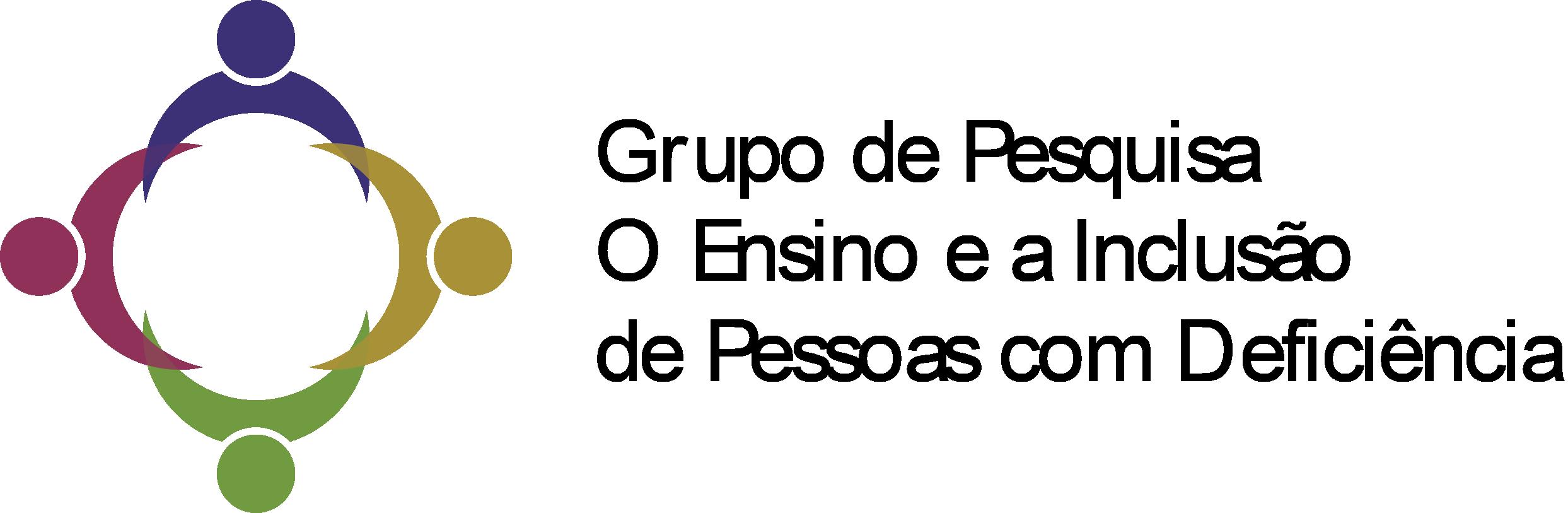 Logotipo do grupo de pesquisa