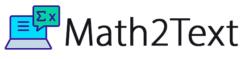 Math2Text